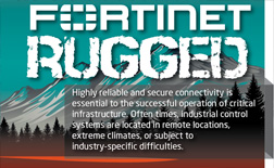 Rugged, Industrial-grade Devices to Connect and Secure Critical Infrastructure