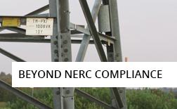 Beyond NERC compliance
