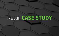 Cylance Retail case study