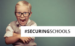 Infosec Partners Securing Schools