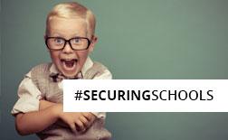 Infosec Partners Securing Schools