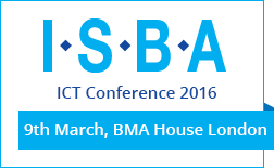 ISBA ICT Conference 2016